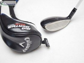 Callaway Big Bertha Beta 4 Hybrid