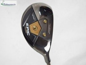 Callaway Epic Flash Star 4 Hybrid