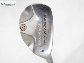 Taylormade Rescue Dual 4 Hybrid