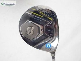 Bridgestone Tour B JGR Fairway 5 Wood