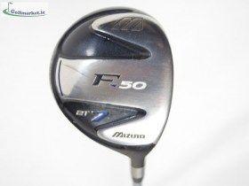 Mizuno F50 7 Wood