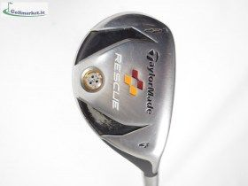 Taylormade 4 Rescue
