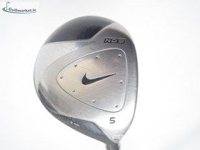 Nike NDS Fairway 5 Wood