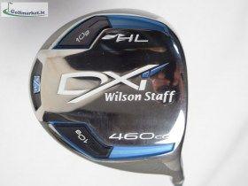 Wilson DXI Driver