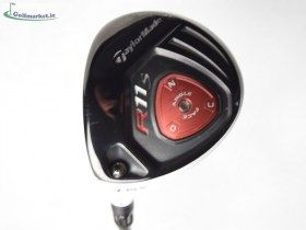 Taylormade R11S Fairway 3 Wood - upgraded shaft