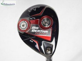 Callaway Big Bertha Alpha 815 Fairway 3 Wood