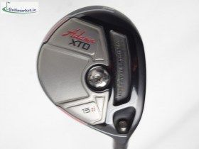 Adams XTD Fairway 3 Wood
