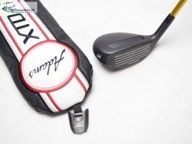 Adams Tight Lies Tour Fairway 3 Wood