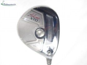 Adams XTD Ti Fairway 3 Wood - new