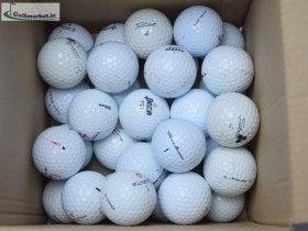 30 Lake Balls Grade C Mix