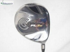 Cleveland FL Fairway 3 HT Wood -