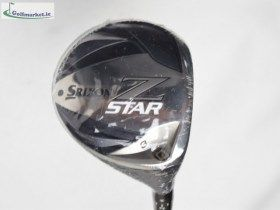 Srixon Z Star Fairway 3 Wood