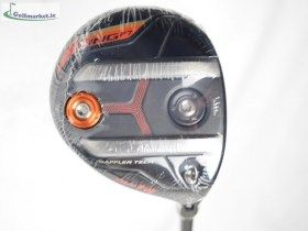 Cobra King F7 Fairway 7/8 Wood -