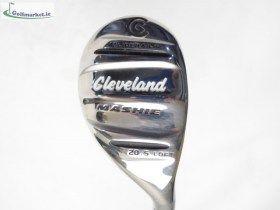 Cleveland Mashie 4 Hybrid