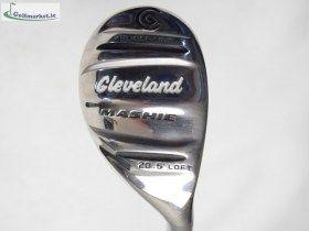 Cleveland Mashie 3 Hybrid