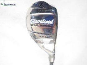 Cleveland Mashie 2 Hybrid