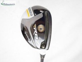 Taylormade RBZ Stage 2 Tour 2 Hybrid