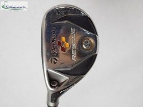 Taylormade 3 Rescue