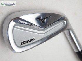 Mizuno MP-H5 4 Utility Iron