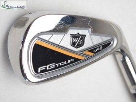 Wilson FG Tour V4 3 Utility Iron