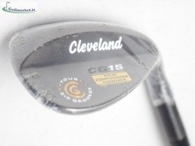 Cleveland CG15 58 Wedge