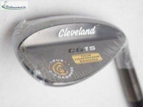 Cleveland CG15 64 Wedge - new