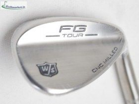 Wilson FG Tour CNC Milled 54 Wedge