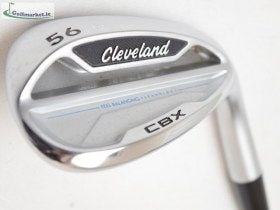 Cleveland CBX 56 Wedge