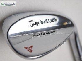 Taylormade Milled Grind HB 60 Wedge