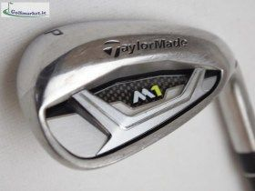 Taylormade M2 2017 Graphite P Wedge
