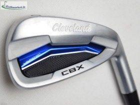 Cleveland CBX 6 Iron -