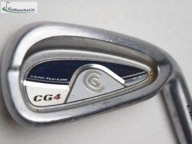 Cleveland CG4 6 Iron -