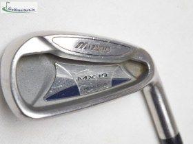 Mizuno MX-19 Iron Set