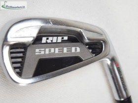 Ben Ross RIP Tour Speed Graphite Iron Set