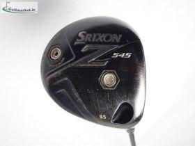 Srixon Z545 Driver