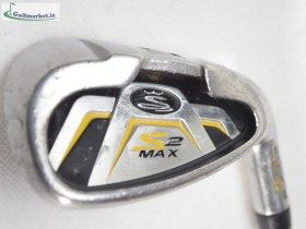 Cobra S2 Max Graphite 9 Iron