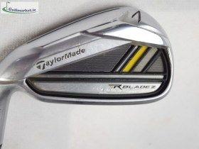 Taylormade R-Bladez Iron Set