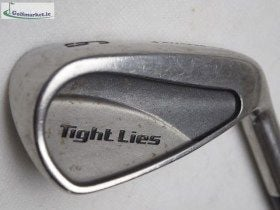 Adams Golf Tight Lies 6 Iron
