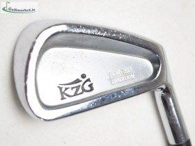 KZG Forged 3 iron