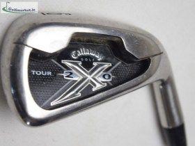 Callaway X-20 Tour 6 iron