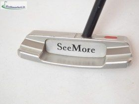 SeeMore M1 07 Limited Tour Edition Putter (87 of 100)
