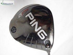 Ping G25 Driver