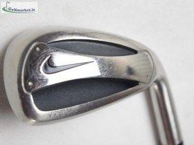 Nike Slingshot Graphite Iron Set