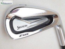 Srixon Z585 Forged Iron Set