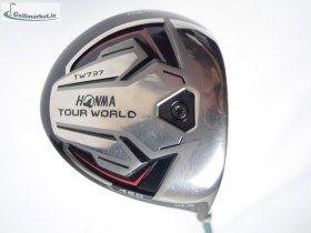 Honma Tour World TW737 460 Driver
