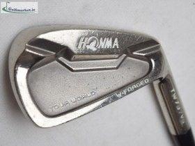 Honma Tour World TW737Vs Forged Iron Set