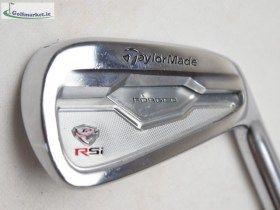 Taylormade RSi TP Iron Set (