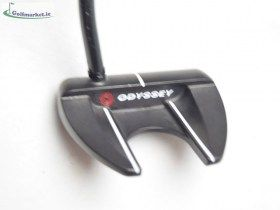 Odyssey Milled Collection RSX V-Line Fang Putter