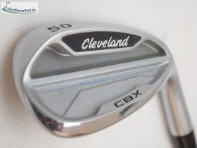 Cleveland Cleveland CBX 50 Wedge