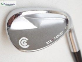 Cleveland RTX F-Forged Graphite 52 Wedge